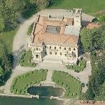 Villa Erba (Birds Eye)