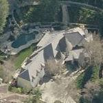 Joe Simpson's House (Birds Eye)