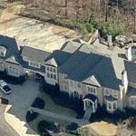 Usher's House (Birds Eye)