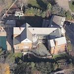 Seth Klarman's house (Birds Eye)