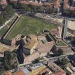 Medicean Fortress
