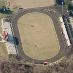 Bill Armstrong Stadium (Birds Eye)