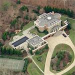 Ted Leonsis' house