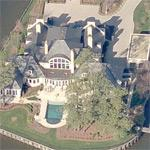 Winnie Johnson-Marquart's house