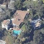 Brett Butler's House (former) (Birds Eye)