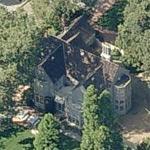 Bruce Dunlevie's house