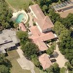 Brian France's house (Birds Eye)