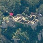 Castelo dos Mouros (Moorish Castle)