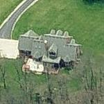 Leroy Van Dyke's House (Birds Eye)