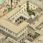 University of Genoa (Birds Eye)