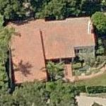 Tab Hunter's House