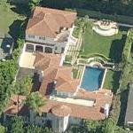 Bob Gale's House (Birds Eye)