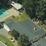 Allison Janney's House (Birds Eye)