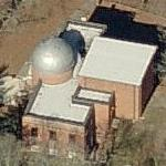 Clarence T. Jones Observatory (Birds Eye)
