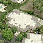 Tom Bosley's House (Birds Eye)