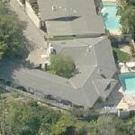 Jeanne Cooper's House (deceased)