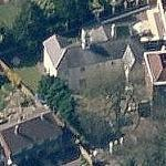 Jimmy Page's House (Birds Eye)