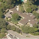 Robert Redford's House (former) (Birds Eye)