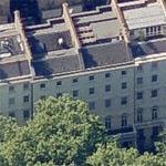 Roman Abramovich's 300,000,000$ palace