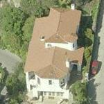 Chad Smith's House (former) (Birds Eye)