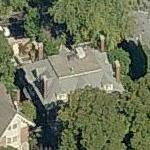 Alex Lifeson's House (Birds Eye)