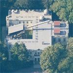 Archenhold Observatory (Birds Eye)