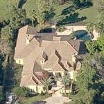 Dante Bichette's House (former) (Birds Eye)