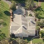 Dante Bichette's House (Birds Eye)