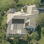 Don Brewer's House (Birds Eye)