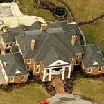 John Michael Montgomery's House (Birds Eye)