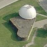 Gordon MacMillan Southam Observatory (Birds Eye)
