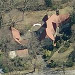 Jon Corzine's house (Birds Eye)