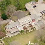 Richard Fuld's house