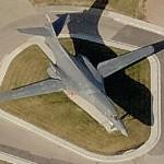 Rockwell B-1B Lancer (Birds Eye)