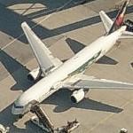 """Boeing 767 """"Free Spirit"""""""