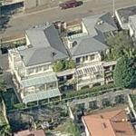 Nicole Kidman's house (former) (Birds Eye)