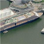 Holland America's 'ms Westerdam'