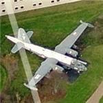 Dutch Lockheed P-2 Neptune