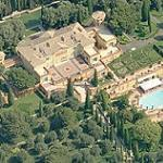 Lily Safra's House (Villa La Leopolda)