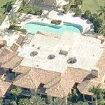 John W. Henry's Estate (Birds Eye)