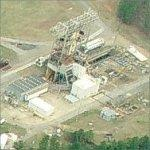 Propulsion and Structural Test Facility (Birds Eye)