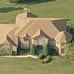 Michelle Williams' House (Birds Eye)