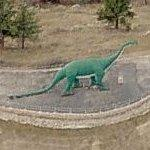 Dinosaur Park (Birds Eye)