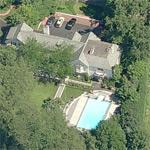 Rocky Wirtz' house (Birds Eye)