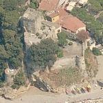 San Terenzo Castle