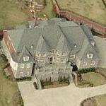 Michael Omartian's House (Birds Eye)