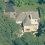 Jerry Reinsdorf's house (Birds Eye)