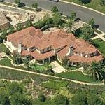 Karl Malone's house (former)