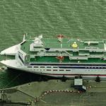 'M/F Barfleur' Brittany Ferries