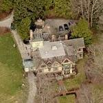 Sally Jessy Raphael's House (Birds Eye)